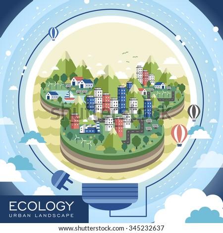creative ecology urban