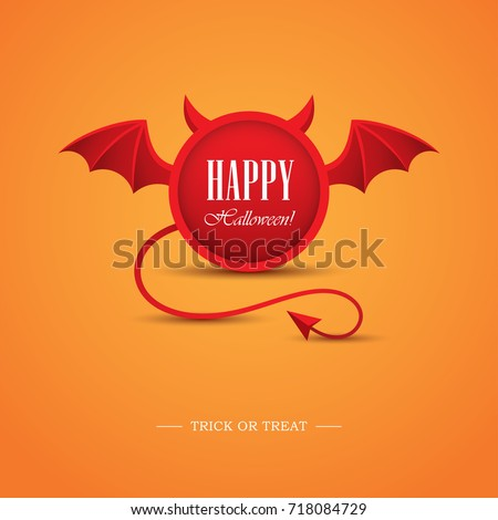 creative halloween greeting
