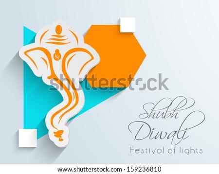 creative illustration of hindu