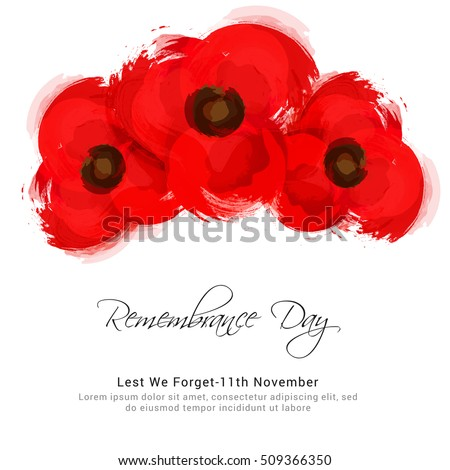 Iconswebsite icons website search over 28444869 icons icon creative illustrationposter or banner of remembrance day of canada with poppy flowers background mightylinksfo