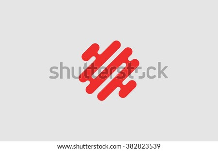 creative logo brain logo