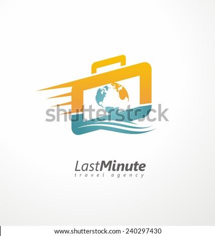 creative logo design concept