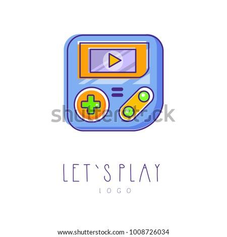 creative nintendo logo game
