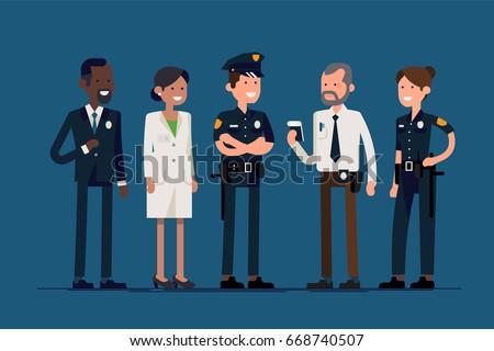 creative police department