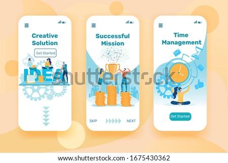 creative solution  successful