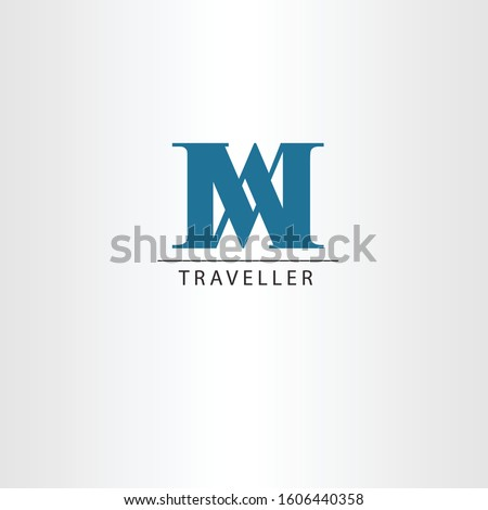 Creative Travel Agency Logo Design