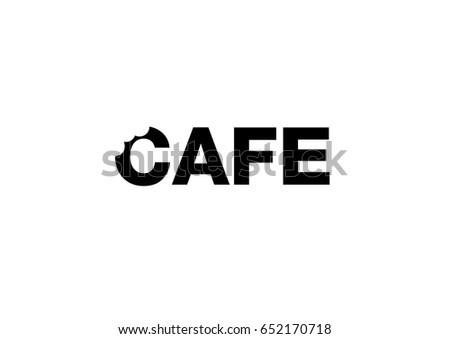 creative typographic logo of