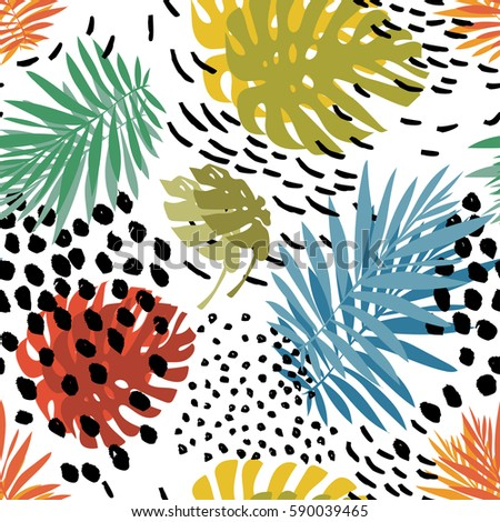 creative universal floral