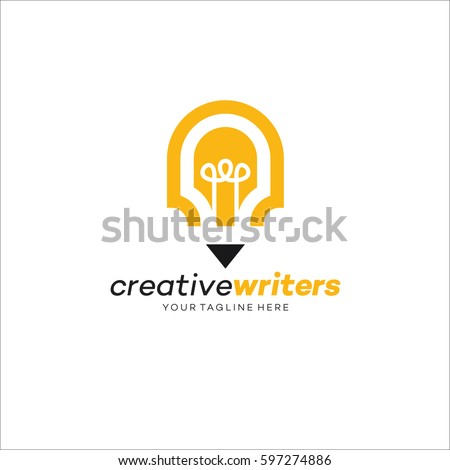 creative write logo