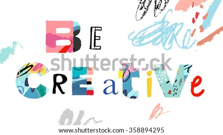 Creativity and Inspiration.  