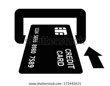 Card Machine Icon Download Free Vector Art Stock Graphics Images