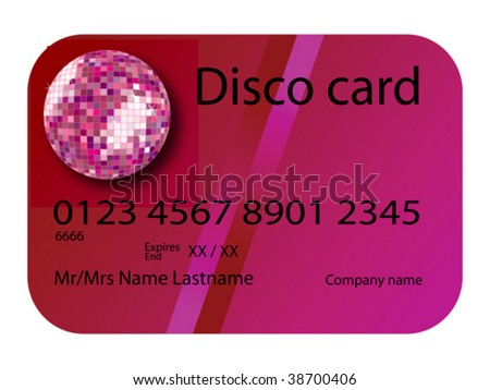credit card logos eps. stock vector : credit card