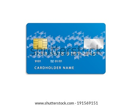 debt money banking stopping future payment your debit credit card