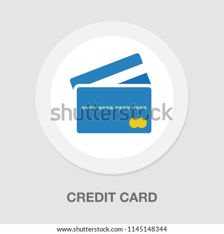 credit card  payment icon...