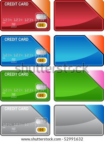 Credit Card Variety