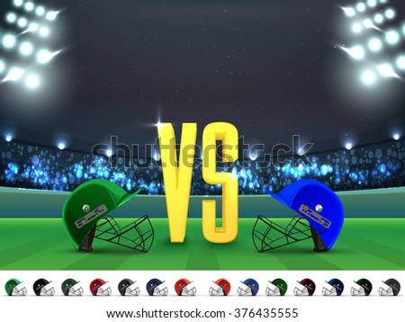 cricket match schedule between