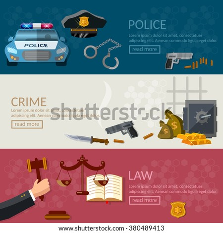crime and punishment justice