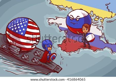 crimea with russia