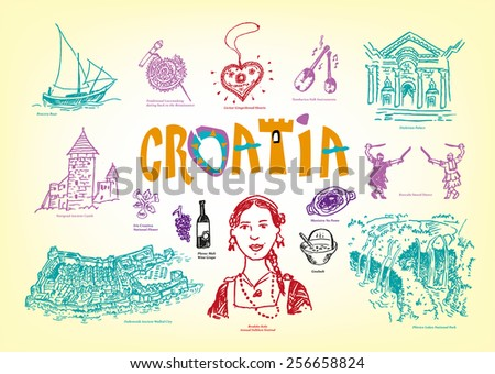 croatia culture and tourist