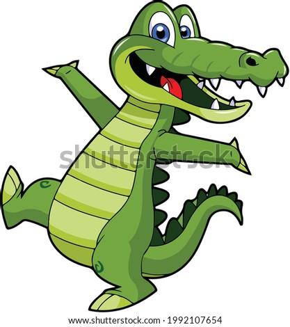Crocodile Crocodile Cartoon Clip art Crocodile Pictures For Kids