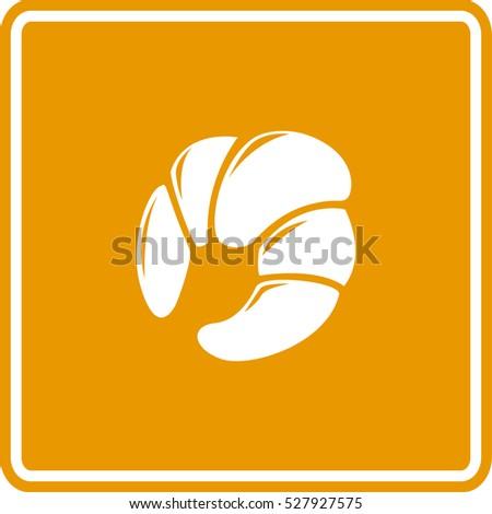 croissant sign