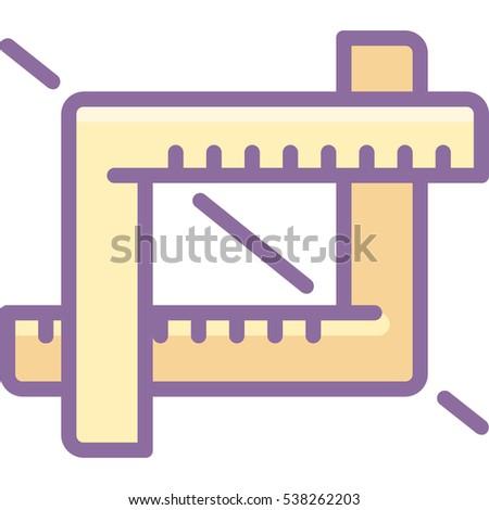 crop tool photo frame image
