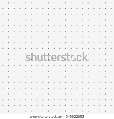 cross pattern white background