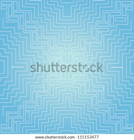 crossed lines textile seamless patterns. Vector backgrounds.