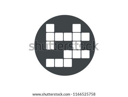 crossword puzzle simple