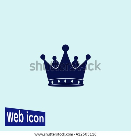 crown icon crown vector