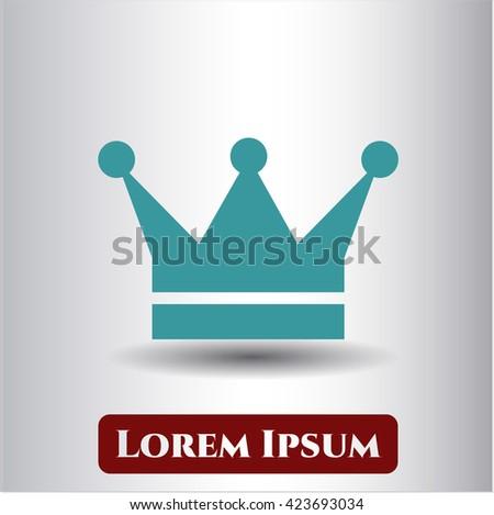 Crown icon or symbol