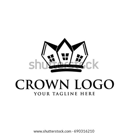 crown king house