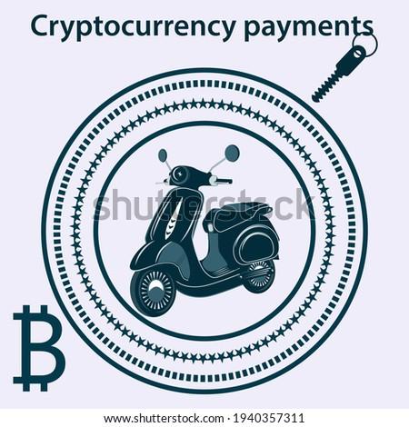 kereskedelmi motor bitcoin