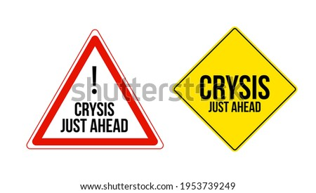 crysis just ahead set of