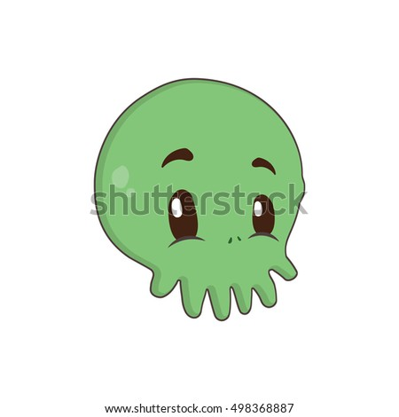 cthulhu portrait for multiple