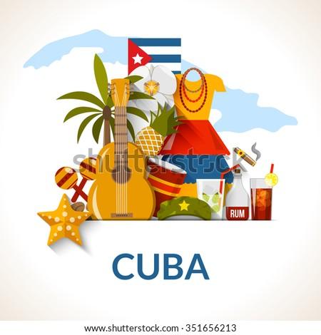 cuban national symbols