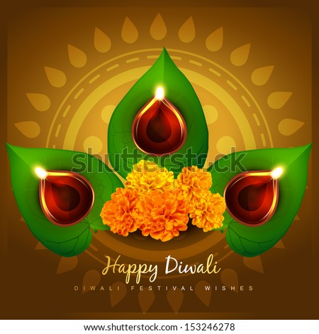 cultural hindu festival of diwali