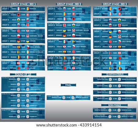 europa cup matches