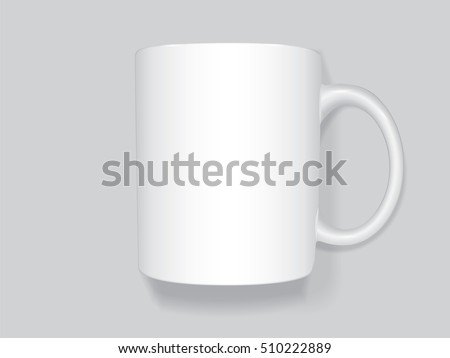 cup for your logo and design