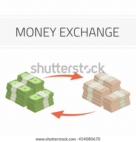 currency exchange  money