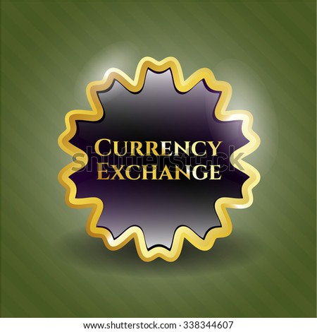 Currency Exchange shiny emblem