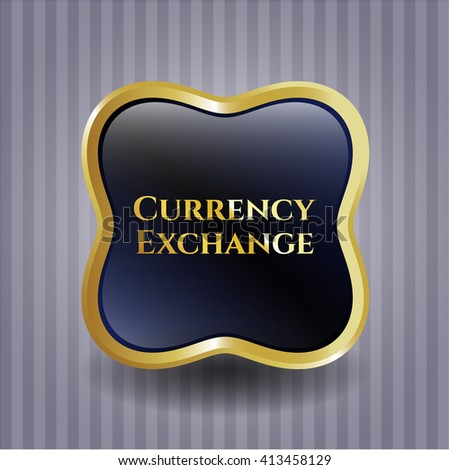 Currency Exchange shiny emblem
