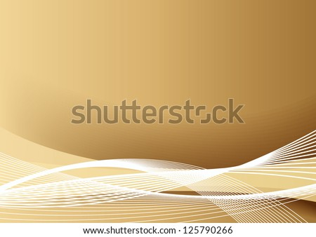 stock-vector-curve-brown-background