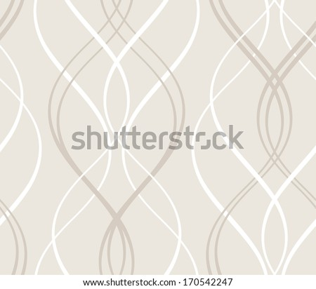 curved stripes forming a