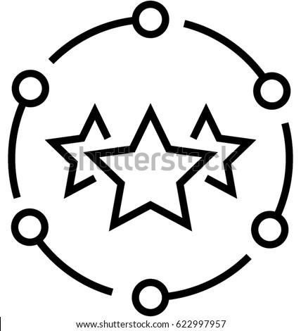 Customer Experience Vector Icon
