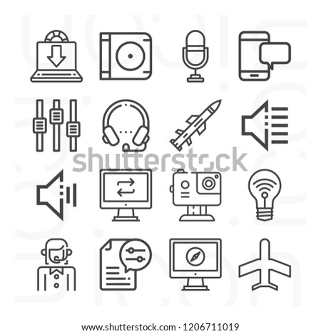 Rocket on the laptop info-graphic - Download Free Vector Art, Stock