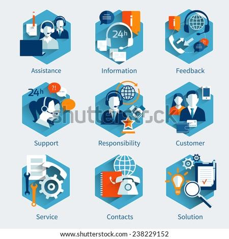 information customer support faq