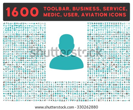 customer vector icon and 1600