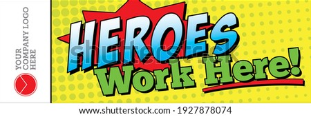customizable heroes work here