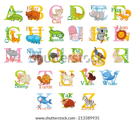 Animal Name With Q Starting Letter